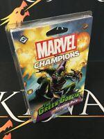 Marvel Champions Green Goblin Scenario Pack - Fantasy Flight Games (Genuine)