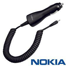 Original Nokia KFZ Ladekabel Auto DC-4 6300 5800 6700 NEU ✔ BLITZVERSAND ✔ (L12)