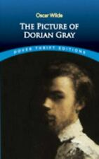 The Picture of Dorian Gray (Dover Thrift Editions) by Oscar Wilde