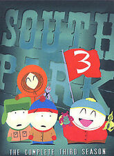 South Park: Season 3 collectable dvd