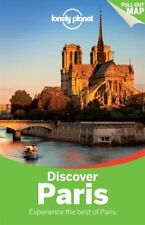 Lonely Planet Discover Paris (Travel Guide),Lonely Planet, Cat ,.9781743214619