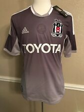 2dc1f1dd3 Besiktas JK International Club Soccer Fan Apparel and Souvenirs for ...