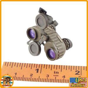 Desert Tiger USMC Sniper - Binoculars - 1/6 Scale - Hot Toys - Action Figures