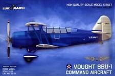 Lukgraph Models 1/32 VOUGHT SBU-1 CORSAIR COMMAND AIRCRAFT