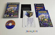 Nintendo Gamecube - Starfox Adventures - PAL - NOE