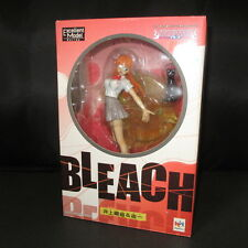 Excellent Model Orihime Inoue and Yoruichi Figure anime Bleach MegaHouse