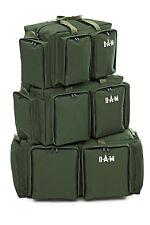 DAM Carp Carryall M / L / XL Karpfentasche Tasche für Karpfenangler Angeltasche