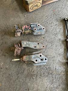 honda civic ek4 eg6 vti b series b16 b18 torque mount