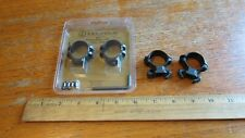 """Leupold & Other 1"""" Scope Rings"""