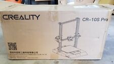 Creality CR-10S Pro 3D Printer Kit, New, Open Box