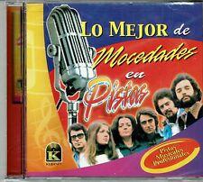 Lo Mejor de Mocedades en Pistas     BRAND  NEW SEALED  CD