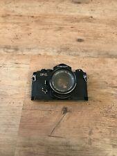 Profikamera Canon F-1 (alt) mit FD 50mm 1:1,8  Guter Zustand inkl. Zubehör