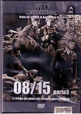 08/15 parte 3 Hans Helmut Kirsch Dvd War Collection
