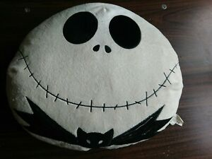 Nightmare Before Christmas Cushion Jack Skellington