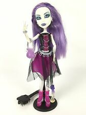 Monster High Poupée Doll / Spectra Vondergeist / 1st First Wave, Basic 2