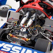 Exoto 1989 Works Nismo Nissan R89C / Le Mans / Scale 1:18 / #RLG88100