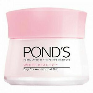 23 gm Ponds White Beauty Spot-less Fairness Day Cream For Normal Skin*