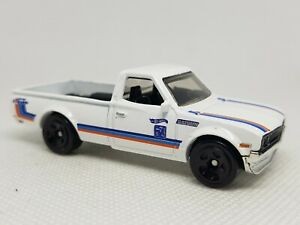 Hot Wheels Datsun 620 Pickup Diecast Model 1/64 - Excellent Condition