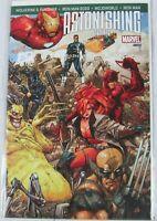 Astonishing Tales #1 Apr. 2009, Marvel Comics