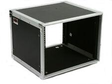 OSP 8 Space 8u Amp or Effects Rack Mount Studio Case TAC8U-18