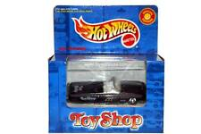 Hot Wheels Special Edition Toy Shop Magazine Exclusive '63 Ford T-Bird