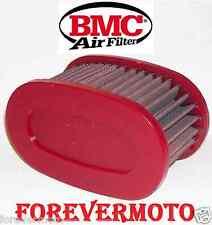 BMC FILTRO ARIA SPORTIVO AIR FILTER PER HONDA VT 750 CD SHADOW A.C.E DELUXE 2001