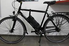 Rahmentasche + Fahrradakku  24V 18Ah Li-Ionen Akku Elektrofahrrad Pedelec E-Bike