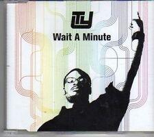 (CL16) TY, Wait A Minute - 2003 CD