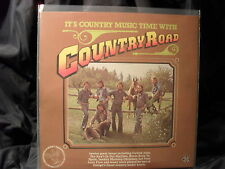 Country Road - It´s Country Music Time With