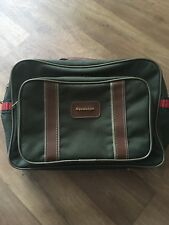 Revelation Small  lightweight suitcase green fabric