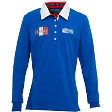 France Rugby Union World Cup 2015 Women's Shirt  RRP £40  CLEARANCE