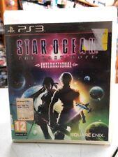 Star Ocean The Last Hope International Ita PS3 USATO GARANTITO