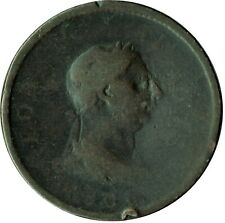 LARGE PENNY OF GEORGE III.  - NICE COLLECTIBLE COIN    #9