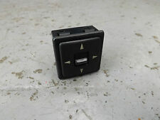 Mazda MX5 MK1 Electric Door Mirror Switch with Surround