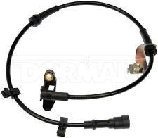 New ABS Anti-Lock Braking System Wheel Speed Sensor Dorman 970-303