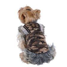 Ropa y calzado vestidos sin marca para perros