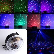 Bühnenlampe Stage Show Light Laser Projektor RGB Kugel LED Lampe in Party Club