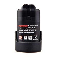 Battery 10.8V 1.5Ah For Bosch BAT 411 BAT 411A GSR BAT412A PS40-2 PS20-2 PS10-2