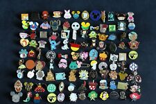 DISNEY TRADING PINS LOT OF 50 -100% TRADABLE - NO DUPLICATES - FAST U.S. SHIP