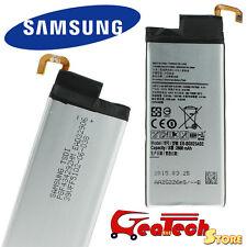 Batteria Originale EB-BG925ABE per Samsung Galaxy S6 Edge G925F 2600mah Nuova