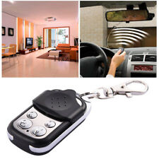 Universal 4 Button Gate Garage Opener Remote Control 433.92MHZ Rolling Code HQ