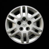 Dodge Caravan 2005-2007 Hubcap - Genuine Factory Original OEM 8021 Wheel Cover