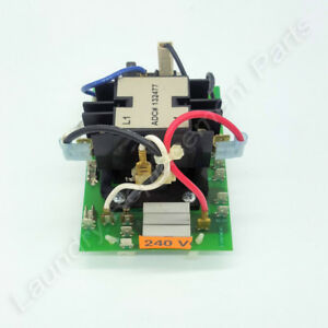 NEW OEM 137079 882258 AMERICAN DRYER 230V SPST CONTACTOR A.S. BOARD OBSOLETE