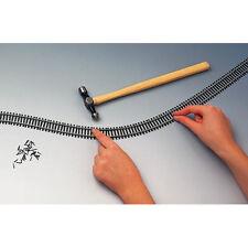 HORNBY Track R8090 8x Semi Flexible 914mm