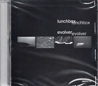 Lunchbox - Evolver (2001 CD) New & Sealed