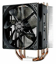 Cooler Master HYPER 212 EVO Rr-212e-20pk-r2 CPU With 120mm PWM Cooling Fan