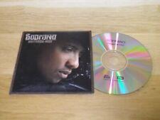 SOPRANO - REGARDE-MOI  !!!!!  PROMO CD !!!!!!!!!!