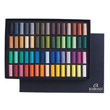Royal Talens C318-23133 Rembrandt Artists Soft Pastel 60 Colour Half Stick Set