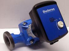 Buderus BLUE-Plus 30/1-4 Heizungspumpe /180mm
