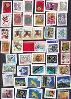 Schweiz   .. Kiloware auf Papier .... !!!  12 Bilder !!!